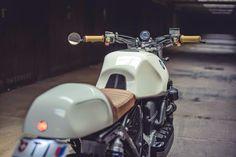 BMW Kappa by Soiatti Moto Classiche