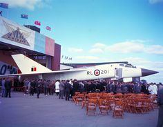 in the Avro Arrow fighter project was cancelled. One of the most famous aircraft in Canadian history, the Arrow never made it into operational use with the Royal Canadian Air Force although it was flown by test pilots. Via RCAF Military Helicopter, Military Jets, Military Aircraft, Fighter Aircraft, Fighter Jets, Avro Arrow, Plane Design, Air Festival, Canadian History