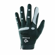 Bionic Mens AquaGrip Golf Glove Medium Left Hand >>> Click on the image for additional details. Note:It is Affiliate Link to Amazon.