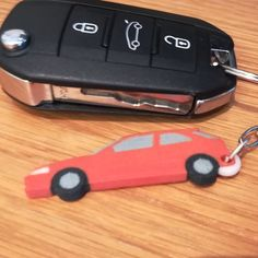 You can write personalaised text to the keychain and order it at Manubim. We can design any other type of car shaped keychain. 3d Prints, Can Design, Honda Civic, Keychains, Shapes, Printed, Type, Personalized Items, Car