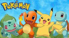Alguien ha tratado de hacen los Pokémon en personas o algo parecido!!