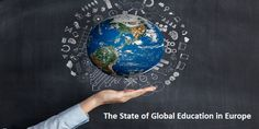 2018 is a challenging time for the state of Global Education in Europe, as this third edition of the State of Global Education in Europe attests.