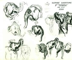 "Elephant suggestions for ""Dumbo"""
