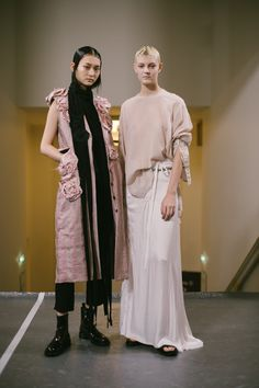 Youth and pop culture provocateurs since Fearless fashion, music, art, film, politics and ideas from today's bleeding edge. Declaration Of Independence, Ann Demeulemeester, Paris Fashion, Pop Culture, Ready To Wear, Spring, How To Wear, Dresses, Vestidos