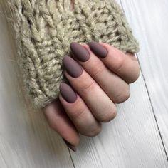 BeautyTime: Beauty Makeup, Nail, Hair, Tips & Tutorials Nails First, Nails Only, My Nails, Minimalist Nails, Matted Nails, Acrylic Nails, Stylish Nails, Trendy Nails, Nail Manicure