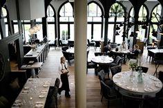 Nimb Brasserie, Copenhagen. #allgoodthings #danish spotted by @missdesignsays