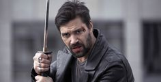 """Arrow""'s Manu Bennett Stars In ""Beta Test,"" Now available On Blu-ray, DVD & VOD"