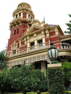 Illawarra - Built 1889, Beaituful Victorian era Queen Anne.