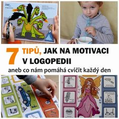 Homeschool, Games, Logos, Kids, Speech Language Therapy, Carnavals, Young Children, Boys, Logo