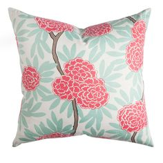 Cojines color menta · Mint cushions