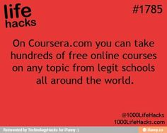 1000 life hacks is here to help you with the simple problems in life. Posting Life hacks daily to help you get through life slightly easier than the rest! College Hacks, School Hacks, School Tips, Simple Life Hacks, Useful Life Hacks, Hack My Life, Easy Hacks, Trick 17, 1000 Lifehacks