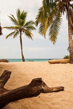 Playas de Capu rganá / Capurganá Beaches | Flickr - Photo Sharing!