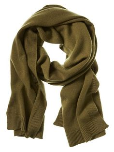 Todd & Duncan Plaited Cashmere Scarf