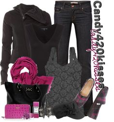 """""""Untitled #660"""" by candy420kisses on Polyvore"""