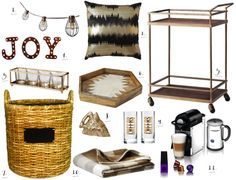 target wishlist: home edition #gifts #holidays
