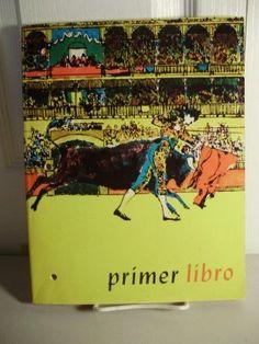 Workbook in Spanish First Year (Primer Libro)