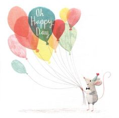 Happy Birthday to me! Pinning this adorable card to celebrate the day.
