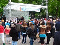 Opening Week van de Amateurkunst Emmen 2013