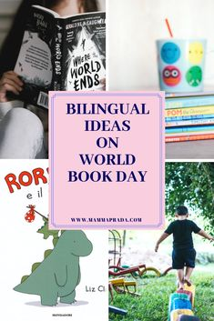 Find Bilingual & Foreign Language Books for World Book Day! French Learning Books, Teaching French, Teaching Spanish, Learning Italian, French Lessons, Spanish Lessons, Learn Spanish, Learn German, Learn French