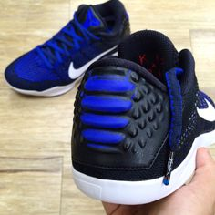 Nike Kobe XI EP / Elite Low 11 Bryant LA Lakers Mens Basketball Shoes Pick 1