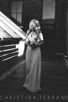 Solitary Steps of the Bridesmaid by Christina Terrano on 500px