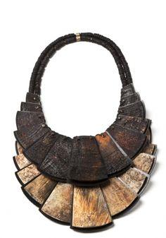 Haiti jewelry