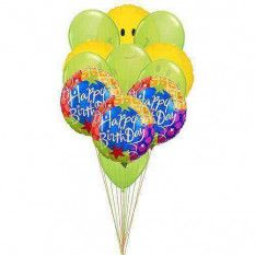 Ballons Bday Livraison Etats Unis