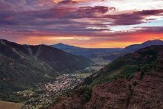 Telluride - Come visit here and stay with us www.explorethesummit.com