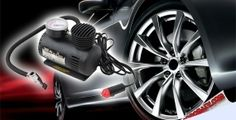 Car Air Compressor for 55 AED  to check/buy the product, click on the below link: http://www.kobonaty.com/products/deal/kobonaty-direct/907/