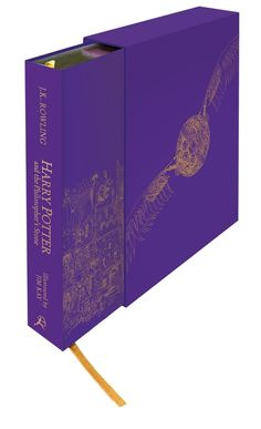 Bloomsbury Slipcase Editions