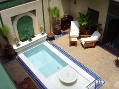 I am going to stay at Dar Habiba on 13th May-I cant wait!