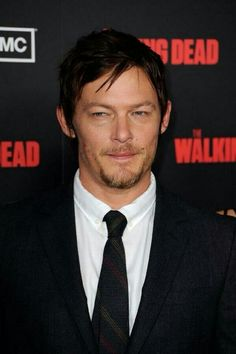 Handsome Reedus