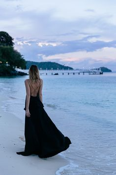 Phuket Dusk. #Thailand Simply #Fashion