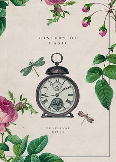 History of Music - Professor Binns Harry Potter Poster, Harry Potter Classes, Hogwarts Classes, Harry Potter Artwork, Harry Potter Room, Harry Potter Wallpaper, Harry Potter Printables, Image Deco, Desenhos Harry Potter