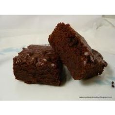 Strawberry Balsamic, Mocha Toffee Brownies Recipe