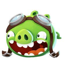 Angry Birds   Karl Marshall