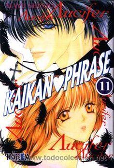 Sakuya and Aine ~Kaikan Phrase~ | Kaikan Phrase ...