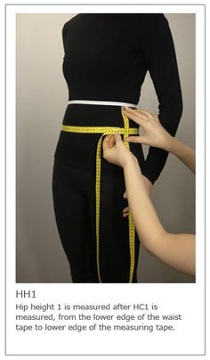 Learn how to take the body measurements to draft basic blocks and make sewing patterns for garments. A complete instruction explained with text and pictures. Yoga Pants Pattern, Bra Pattern, Collar Pattern, Bodice Pattern, Sleeve Pattern, Pattern Drafting Tutorials, Sewing Tutorials, Sewing Patterns, Taking Measurements