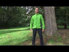 Dýchání, které léčí strach, úzkosti a bolesti zad - YouTube Tai Chi Qigong, Back Pain Relief, Exercise, Workout, Youtube, Fresh, Plants, Ejercicio, Relieve Back Pain
