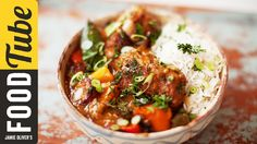 Spicy Meat Gumbo Recipe - Jamie Oliver