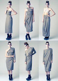 Lemuria — Cleopatra Dress / Abito Cleopatra