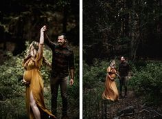 The Ciurdar Family // Boho Lakeside Maternity Session » Kandis Marino Photography