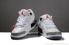 on sale a5e0a 6a2b2 Find Nike Air Jordan 3 Mens Retro Limited Edition White Black Shoes New  online or in Footlocker. Shop Top Brands and the latest styles Nike Air  Jordan 3 ...
