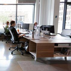 Turnstone Bivi desking