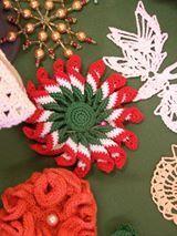 Folk Art, Bunny, Minden, Style, Hungary, March, Amigurumi, Flowers, September