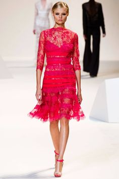 SPRING 2013 RTW   ELIE SAAB COLLECTION
