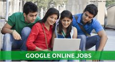 How to Earn Money from Google Online Jobs