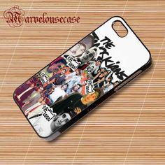 The janoskians custom case for all phone case