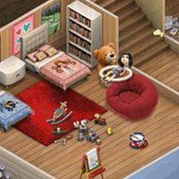 Vf2 - Rearrange my room virtual ...