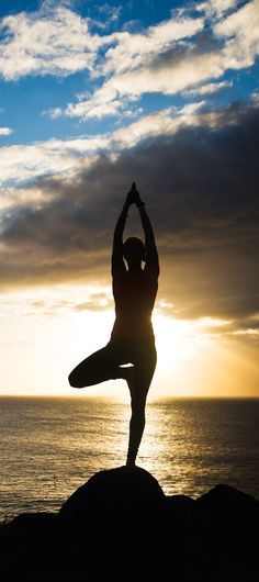 Yoga is a sort of exercise. Yoga assists one with controlling various aspects of the body and mind. Yoga helps you to take control of your Central Nervous System Yoga Photos, Yoga Pictures, Namaste Yoga, Yoga Meditation, Yoga Flow, Beach Volleyball, Mountain Biking, Silhouette Pictures, Sup Yoga